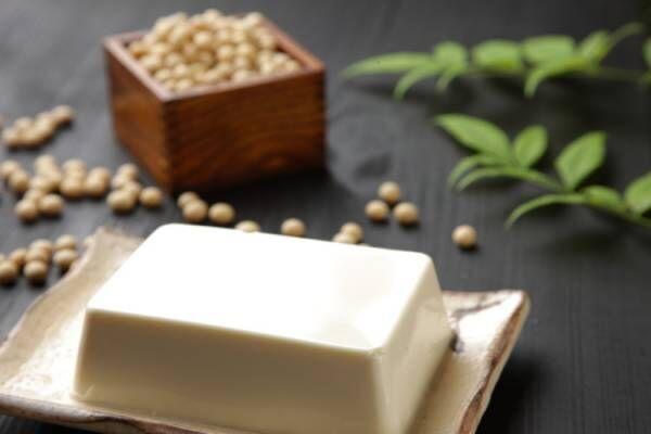 ヘルシーな豆腐