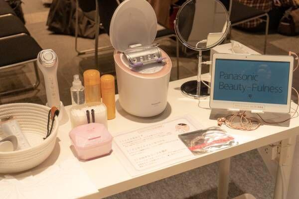Panasonic Beauty -革新的な美容家電の歴史-