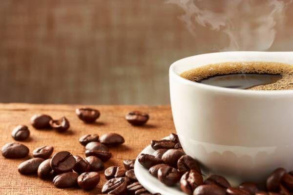 コーヒーのメリット