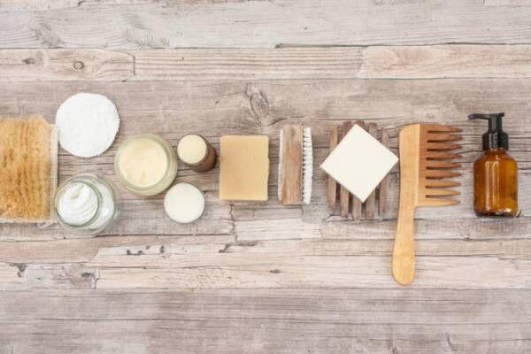 美髪になれるヘアケア製品の使い方
