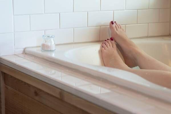 お風呂タイムも有意義に過ごしたい