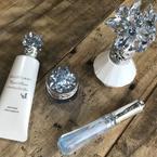 【ジルスチュアート ビューティ】幸福感溢れる純粋な香りが花嫁の美しさを引き立てる限定コレクション「Something Pure Blue」