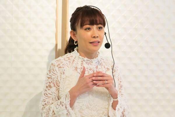 目元プロデューサー・垣内綾子さん