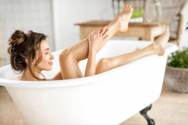 お風呂は最高の美容タイム