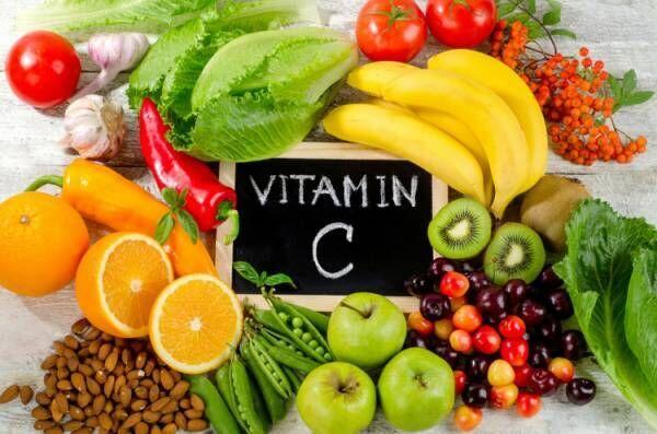 ビタミンCがエイジングケアに良い理由