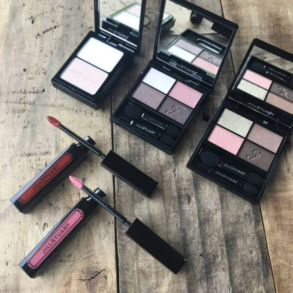 2019My Black Dress Makeup