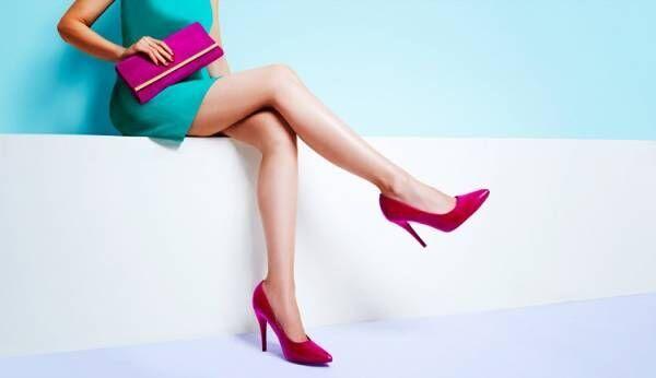 キレイな「靴」
