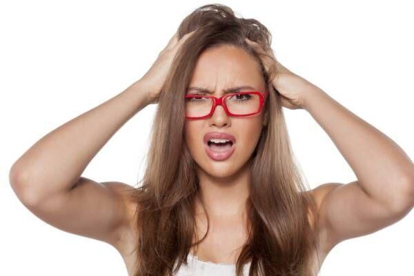 夏の頭皮に起こりやすいトラブルとは