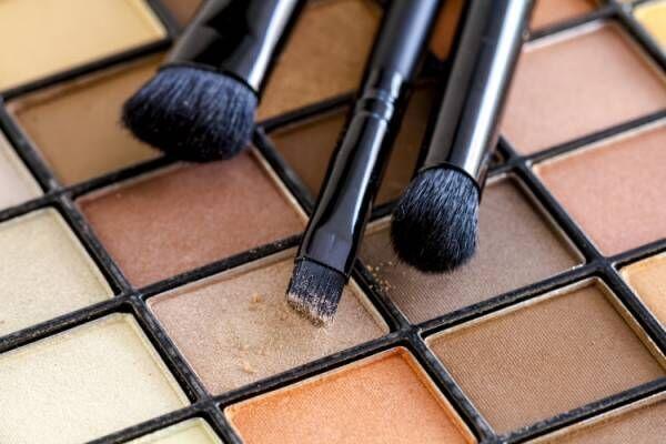 ブラウンこそ、色味や質感の種類が多く最も難しい色である