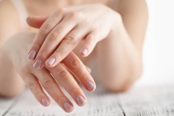 爪が健康ではない、その原因は?