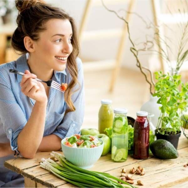 野菜を食べるメリット