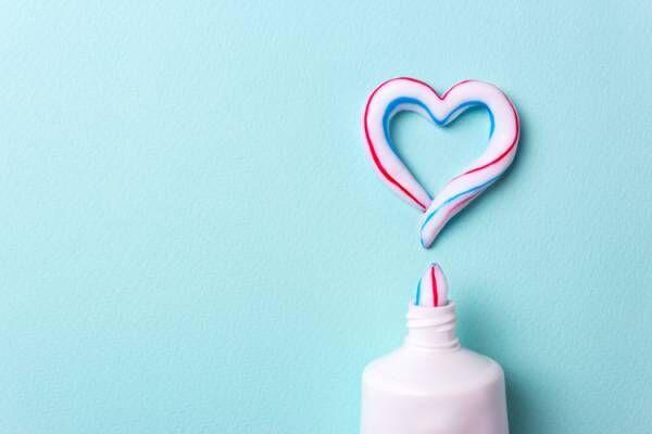 ステイン対策用の歯磨き粉を使う