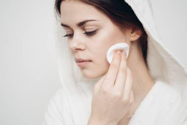 拭き取り化粧水を使うときの注意点