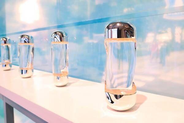 イプサ 薬用化粧水「ザ・タイムR アクア」期間限定イベント実施