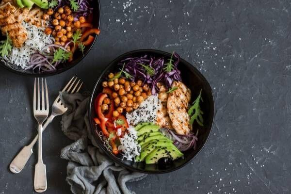 ロウカット玄米が合う料理とは?