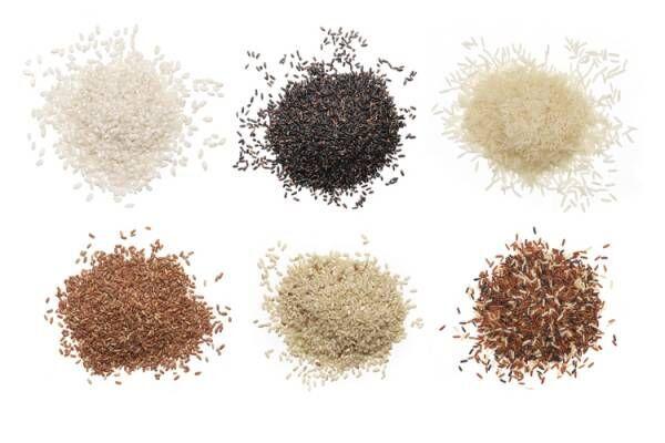 ロウカット玄米の特長