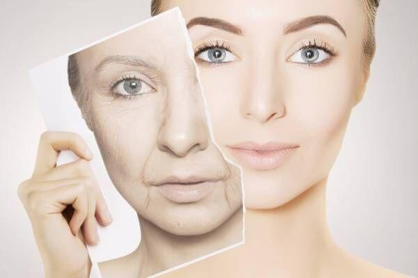 老化を進める原因とは?