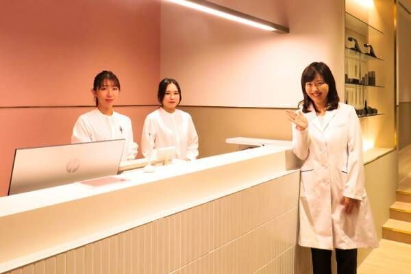 3階Medical Salon