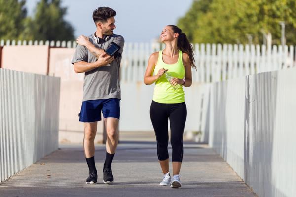 歩くことでダイエットになるの?