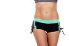 足痩せしたいなら、鍛える場所は足じゃない!腹筋に意識を向けて美ボディを手に入れて