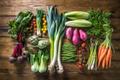 「野菜から先に食べる」のが正しいわけではない!?先に食べるものは目的別に変えよう!