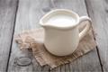 管理栄養士が解説!「牛乳=太る」はもう古い!?内臓脂肪減少・美肌効果も!牛乳の効果とは