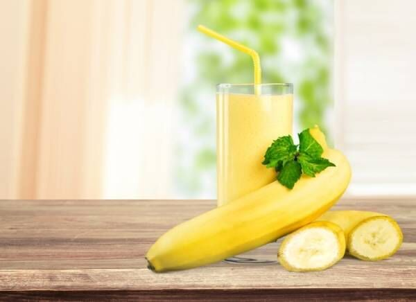 タピオカブームの後は「バナナジュース」がくる