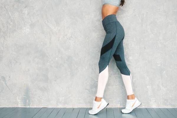 X脚を改善してまっすぐな美脚になりたい