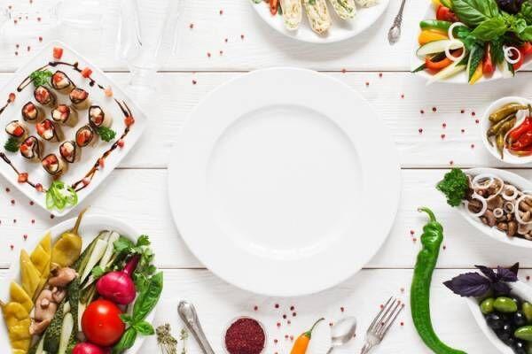 停滞期にはどんな食事をすれば良い?