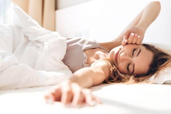良質な睡眠をとるための準備をする