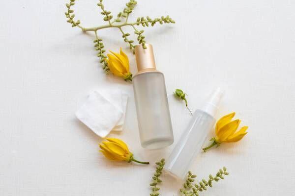 夏のスキンケアにおすすめの化粧水とは?