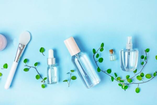 さっぱりタイプの化粧水の選び方