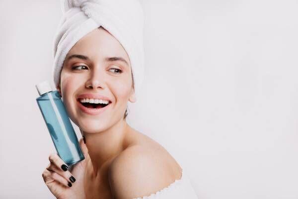 化粧水の効果