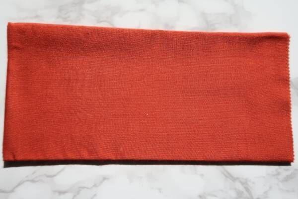 秋タイプさんに似合う赤色