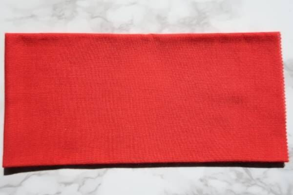 冬タイプさんに似合う赤色