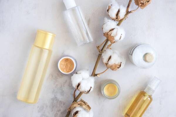 化粧水と化粧液