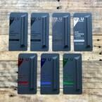 【全色】UZU「EYE OPENING LINER 7 SHADES OF BLACK」(ウズ アイオープニングライナー セブンシェイズ オブ ブラック)全7色