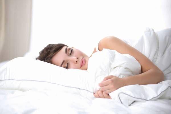 上質な睡眠は美容にマスト
