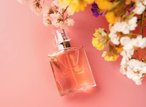 香水の種類別効果