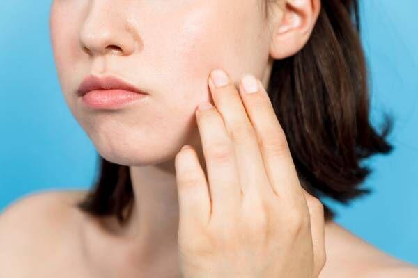 生理前の大人女子におすすめの肌トラブル解消法