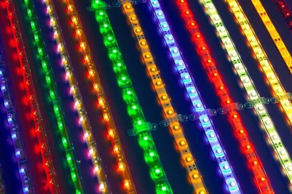 LEDの美容メリットとは