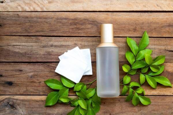 夏におすすめなさっぱり系化粧水