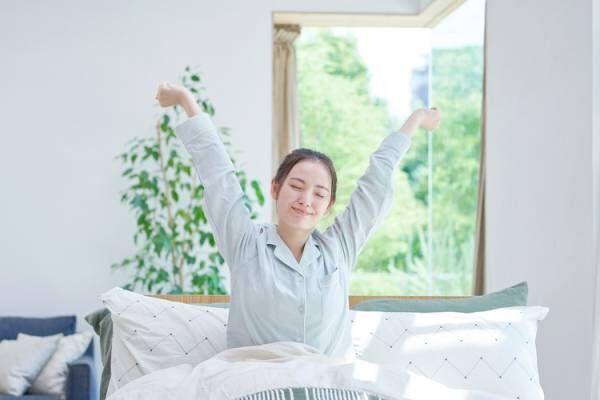 質の良い睡眠がもたらす影響とは?