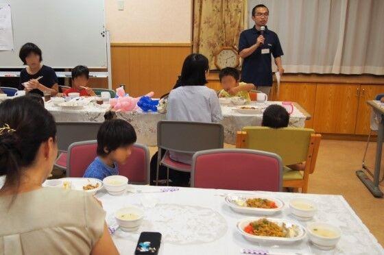 できるだけ塾に通わず、中学受験に挑戦しました 今話題の「子ども食堂」に行ってみると、そこには地域のコミュニティーがありました