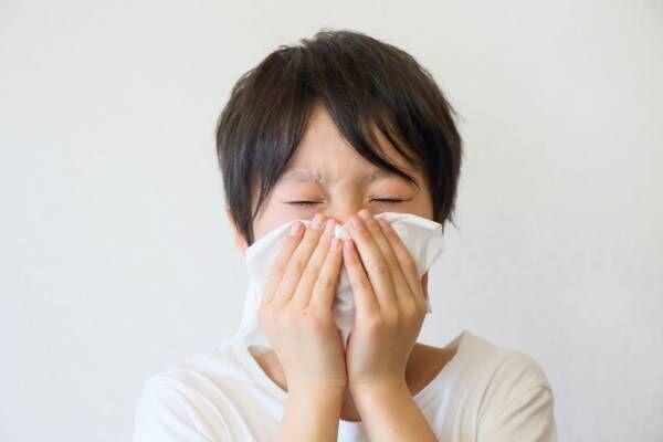秋 -季節の変わり目- になぜ湿疹が悪化するのか