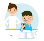新入学・新学年の親子必見! 中学受験のプロ家庭教師 安浪京子先生に聞く新入学を迎えた子どもとの接し方とノート活用法を公開