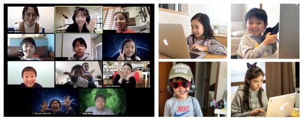 【小・中学生向け】AIプログラミングやテクノロジーを学ぶオンライン授業を提供開始!5月の無償・割引キャンペーンも