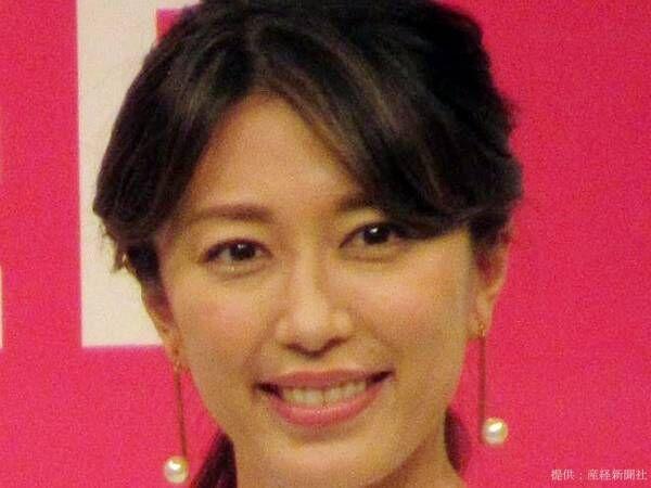 里田まいが夫・田中将大との結婚記念日を報告! お茶目なツーショットに「理想すぎる…」