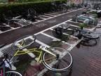 大雨の中で配達していたヤマト配達員 倒れた自転車を見るなり…?