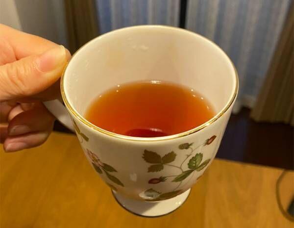 「全然違う」「本当においしい」 アンガールズ田中の『紅茶の淹れ方』に、反響